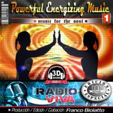 RADIO VIVA 2019 - Powerful energizing music 01 【【【 3D SOUND + 432HZ 】】】 by FRANCO BIOLATTO