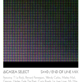ICASEA Select 02 - S>>D - End of Line mix
