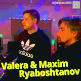 Maxim Ryaboshtanov @ bunker.live - 2018-02-04 - progressive house