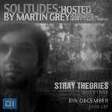 Solitudes 084 (Digitally Imported) - Stray Theories