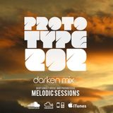 Melodic Sessions - Darken Mix