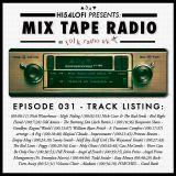 Mix Tape Radio on Folk Radio UK | EPISODE 31