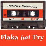 Flaka & Fry - Flaka hat Fry mix 2012