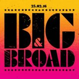 Big & Broad