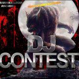 Splondek S DJ Contest Red Light