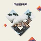 Bram Fidder @ Awakenings Festival 2016 (Day One Area C, Amsterdam)  25-06-2016