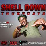 Shell Down Thursday Episode 7