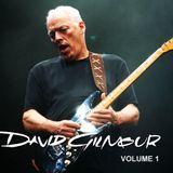 David Gilmour Collection Volume 1