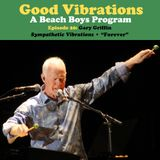 Good Vibrations: Episode 20 — Gary Griffin discusses the past and present