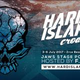 F.Noize @Hard Island 2017 [Warm Up Mix]