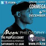 Biggerman & Mr Penfold - Peoples Court 51- CORMEGA - ITCH FM (06-DEC-2014)
