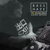 Six Beat Under - BASSHAZE Promo Mix (May 2014)