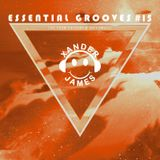 Xander James - Essential Grooves #15 • Live From Colours @ Joey Smalls