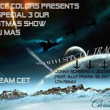 Trance Colors presents the Christmas Live Edition 2017
