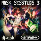Mask Sessions Vol 3 LIVE MIX