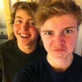 The Sam & Joe Show 25/11/14 - Part 2