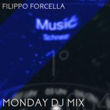 Filippo Forcella - Snowy Monday Mix