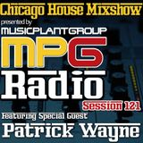 Guest Mix for MPG Radio