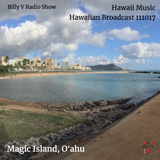 Hawaii Music - Hawaiian Broadcast 111017