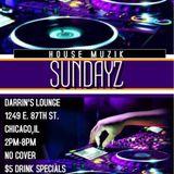 House Muzik Sundayz!!! VoL 8
