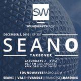 Episode 397 - Seano Takeover - December 3, 2016