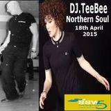 Northern Soul 18th April 2015
