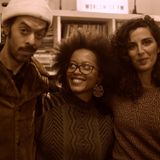 Migrant Sounds: Rita Maia with Sara Tavares and Joao Gomes // 06-02-19