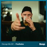 Discogs Mix 061 - Fredfades