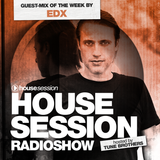 Housesession Radioshow #1084 feat. EDX (21.09.2018)