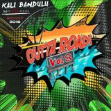 KALI BANDULU - Outta Road Vol. 8 Mix CDs (August 2018)