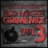 Grime mix vol 3 (war sends) Djbigmikee