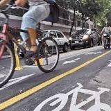 Programa 113. Una alemana suelta en las ciclovías porteñas