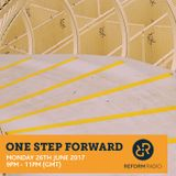 One Step Forward 26th June 2017