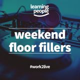 Fickle DJ's - weekend floor fillers and party anthems