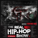 DJ MODESTY - THE REAL HIP HOP SHOW N°232 (Hosted by CRHYME FAM)