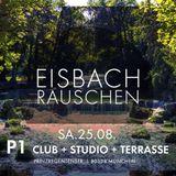 Schufferto | Eisbachrauschen | P1 Terrace