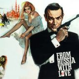 Dj Shelest - From Russia With Love