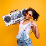 Monday Music Mix 10-02-20 12:00-18:00