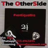 Tos 7x01 #Ventiquattro (Feat. Sebastiano Esposito)
