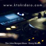 The John Morgan Show K2K Radio Summer Sessions
