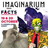 IMAGINARIUM - Emission 165 du 7 Novembre 2019