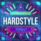 United State Of Hardstyle | DjSky7| Mix #17