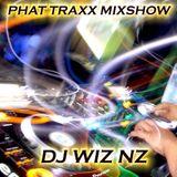 DJ WiZ Presents The Phat Traxx Mixshow - Show 2 Mix 1 (06-10-12)