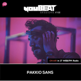 youBEAT Sessions #168 - Pakkio Sans