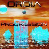 Ordia Presents Progression on Innervisions Radio - Episode #1