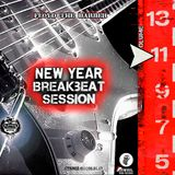Floyd the Barber – Breakbeat sessions (Vol 11)