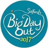 Salford's Big Day Out 2017
