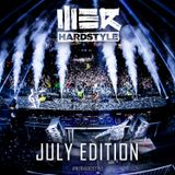 Brennan Heart presents WE R Hardstyle July 2018