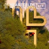 Sam Feldt - Heartfeldt Radio #170 (Inc. Guestmix by Yves V)