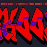 r0bt3k Takin the Kids to Skool!